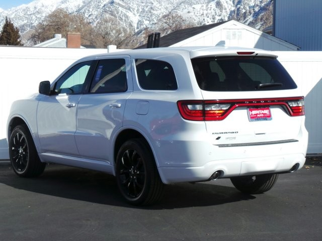 New 2019 DODGE Durango SXT Plus